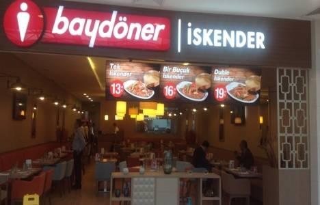 Baydöner İskender 95.