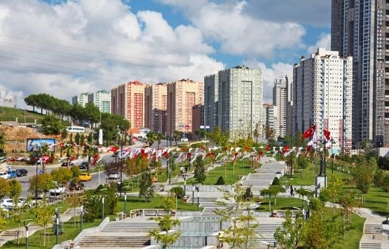 Ataşehir Mustafa Kemal ve Aşık Veysel Mahalleleri 1/5000 ölçekli imar planı askıda!