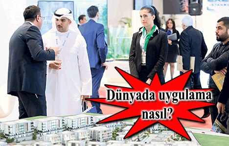 1 milyon dolarlık ev alana vatandaşlık!