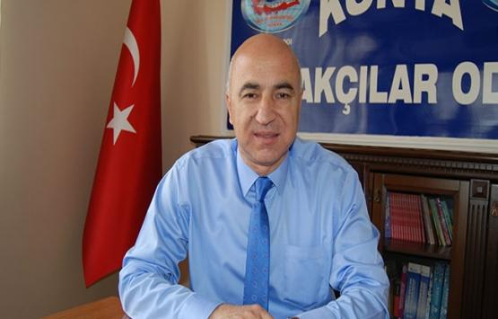 Sedat Altınay'dan tapu