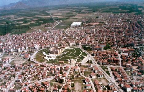 Karaman'ın çehresi