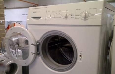Bosch Maxx for Kids Çamaşır Makinesi ile hassas ciltlere özel yıkama!