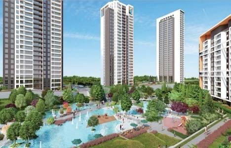 Bahçeşehir Göl Panorama Evleri projesi!