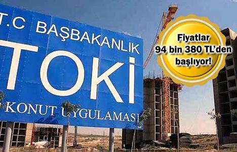 TOKİ Kayabaşı 4. Etap'taki 77 işyeri 11 Temmuz'da satışta!