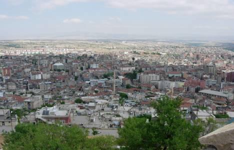 Nevşehir'de icradan 3.4