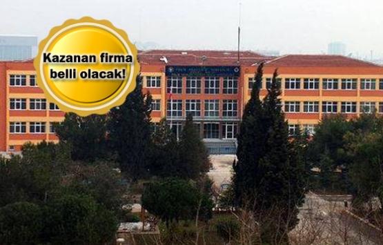 Bakırköy Şükrü Balcı POMEM ihalesinin 2. oturumu 24 Nisan'da!