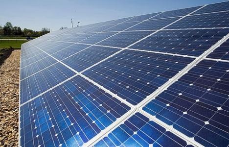 Kütahya'ya 100 milyon liralık güneş enerjisi yatırımı!