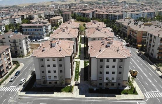 Elazığ'da 20 bin konut dönüşüyor!