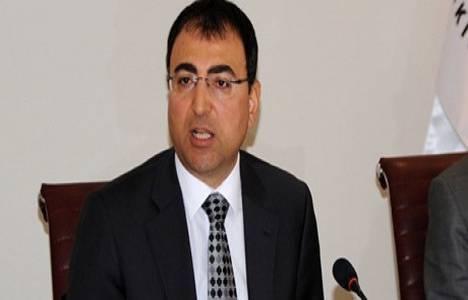 Mustafa Toprak: İnciraltı'nın sağlık merkezi olması yönünde çalışmalar yapılıyor!