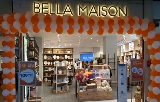 Bella Maison yeni mağazasını Bodrum Midtown AVM'de açtı!