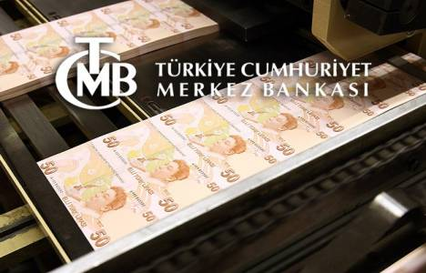 Merkez Bankası'nda görev