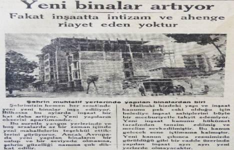1930 yılında yapılan