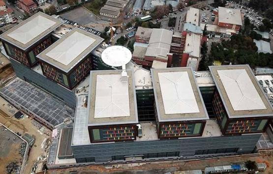 Yeni Göztepe Eğitim ve Araştırma Hastanesi 2020 Haziran'da açılacak!