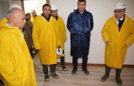 TOKİ Karamanlıları ev