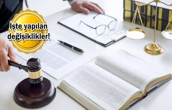 İcra ve iflas kanununa yeni düzen! TBMM'de kabul edildi!
