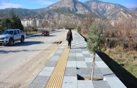 Ankara'da iz yolları