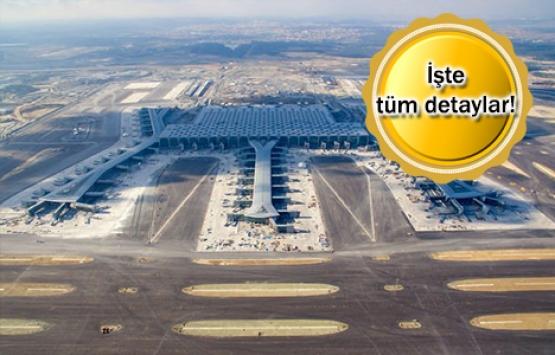 Atatürk Havalimanı ne
