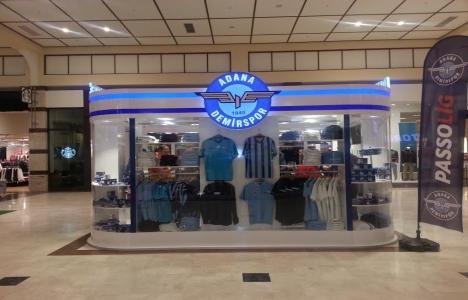Demirspor Store M1 Merkez Adana AVM'de açıldı!