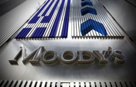 Moody's'ten güçlü dolar