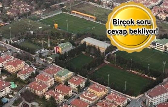 Galatasaray'da Florya bilinmezliği!