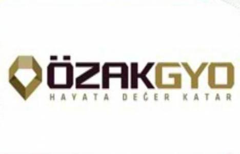 Özak GYO, Büyükyalı Otel İşletmeciliği'ne ortak oldu!