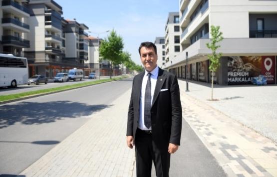 Bursa Soğanlı, kentsel dönüşümle değerlendi!