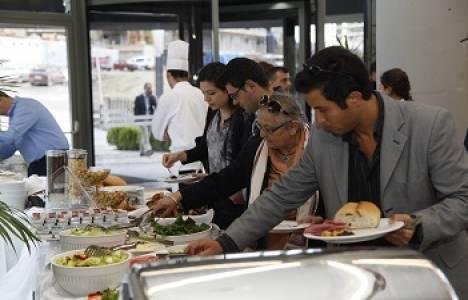 ONS İncek Residence brunch daveti ile Ankaralıları bir araya getirdi!