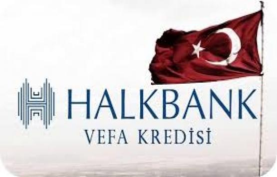 HalkBank Vefa Konut