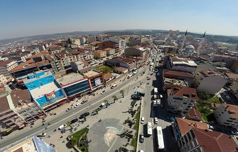 Arnavutköy'de 8.2 milyon
