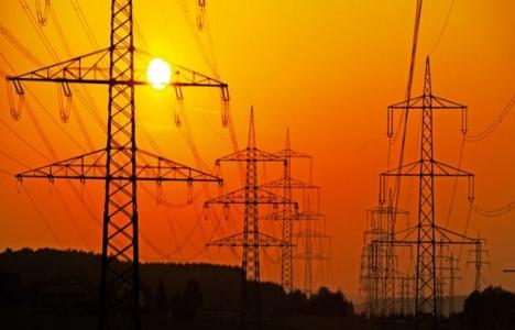 Kocaeli'nde elektrik kesintisi