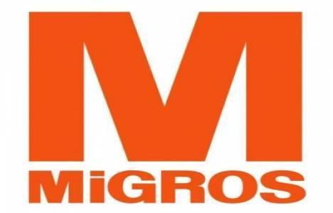 Migros Şubat ayında 10 mağaza açtı!