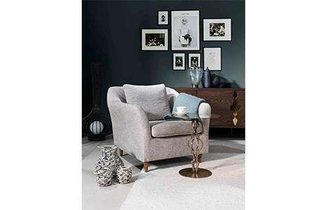 Ev mobilyasında klasik motifler ve güncel çizgiler birleşiyor!