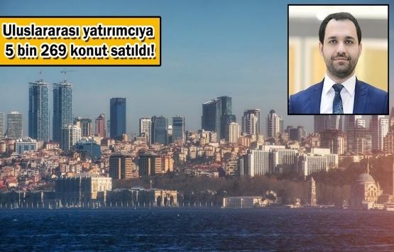 Türkiye'nin Kovid-19'la başarılı mücadelesi gayrimenkule güç kazandırdı!