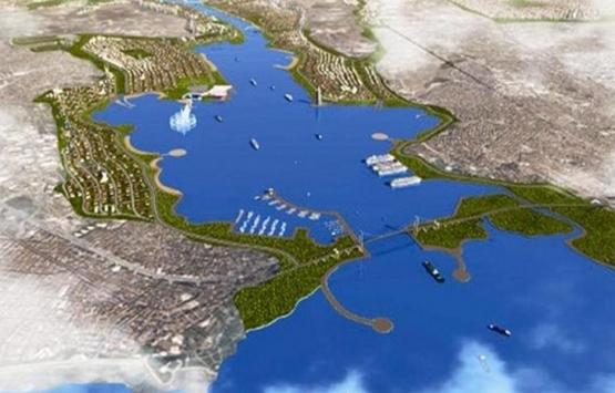 'Kanal İstanbul' ve Montrö Boğazlar Sözleşmesi!