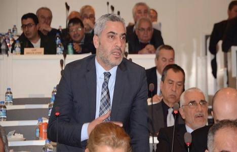 İzmir Bayraklı'nın yüzde 80'i acil dönüşüm bekliyor!