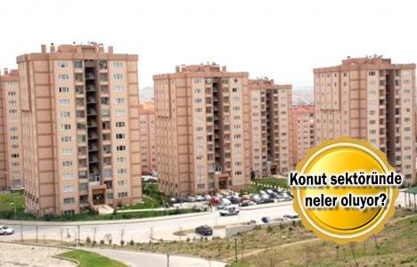 Türkiye'deki konut pazarının