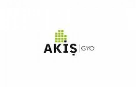 Akiş GYO 2013 genel kurul gündemindeki bazı kararları değiştirdi!