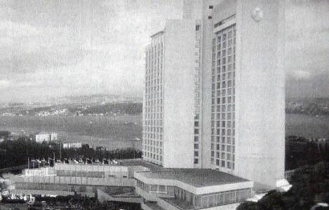 2001 yılında Taksim
