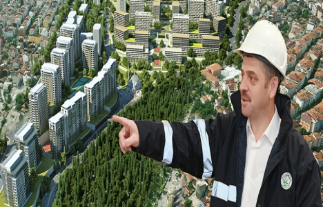 Gaziosmanpaşa'da konut fiyatları yüzde 21 arttı!