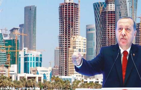 İşadamları, Cumhurbaşkanı Erdoğan'ın Körfez ziyaretine odaklandı!