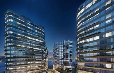Nef Ataköy 22 projesinde 1+1 daireler 170 bin dolardan başlıyor!