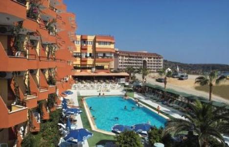 Viva Ulaşlar Hotel için kira sözleşmesi imzalandı!