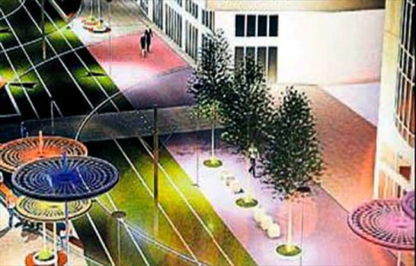 Antalya'daki yeni projeler Ocak'ta sırayla ihaleye çıkacak!