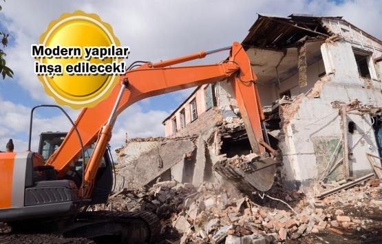 Başakşehir Kayaşehir'de dönüşüm başlıyor!