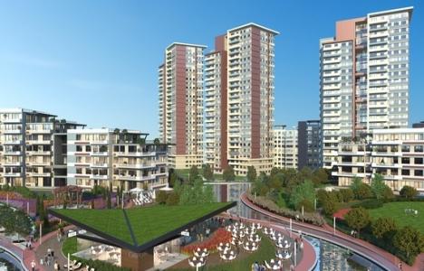 Bulvar İstanbul Başakşehir'de