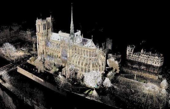 Notre Dame dijital