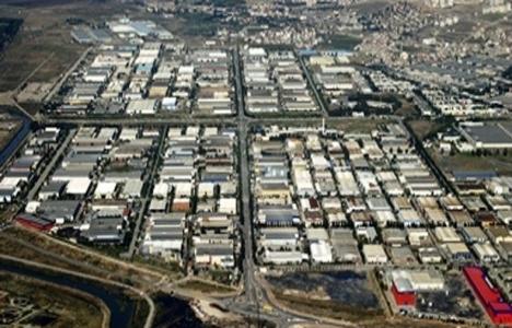 Konya Eski Sanayi Bölgesi'nde planlanan kentsel dönüşüm belirsizliğini koruyor!