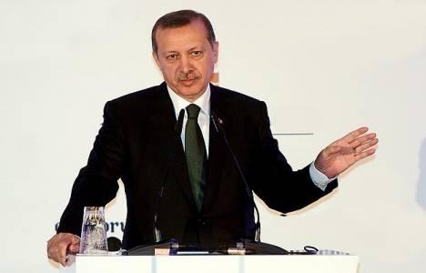 Tayyip Erdoğan: Şu