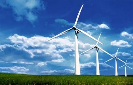 Rüzgarın elektrik üretiminde payı ilk kez yüzde 10'a ulaştı!