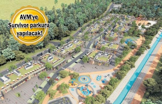 Bahçeşehir Gölet projesinde son durum!